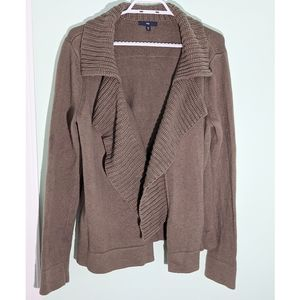 Gap Cardigan Women's XL Sweater